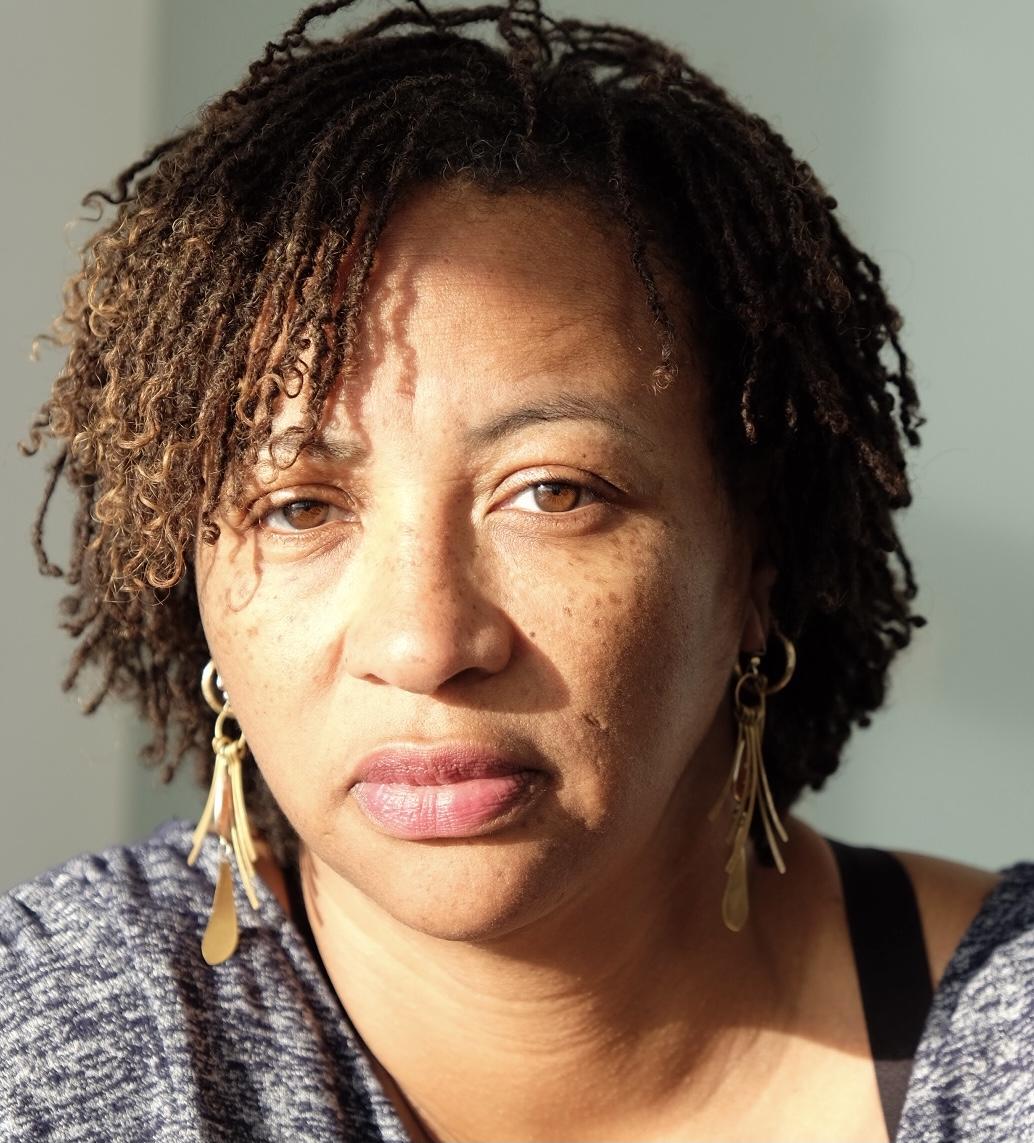 Dr. Lekeshia Jarrett