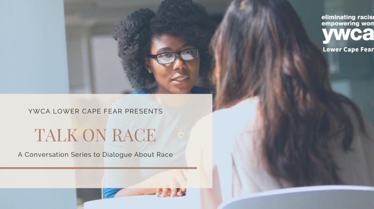 Talk on Race Slider